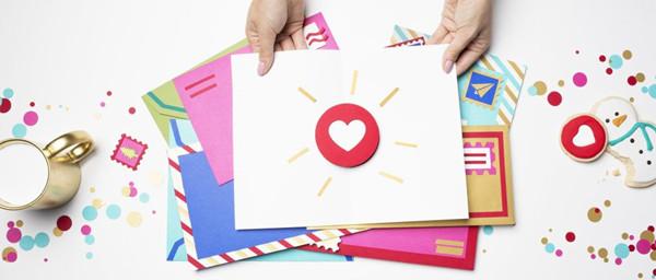 在Facebook上分享礼物创意的新方法