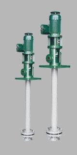 Sewage pump spare parts