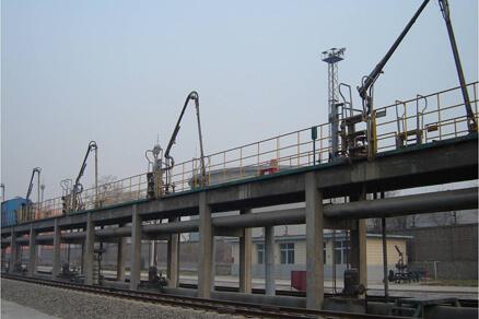 PetroChina Lanzhou-Chengdu-Chongqing pipeline