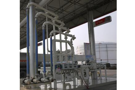 Hangzhou Nanyang depot