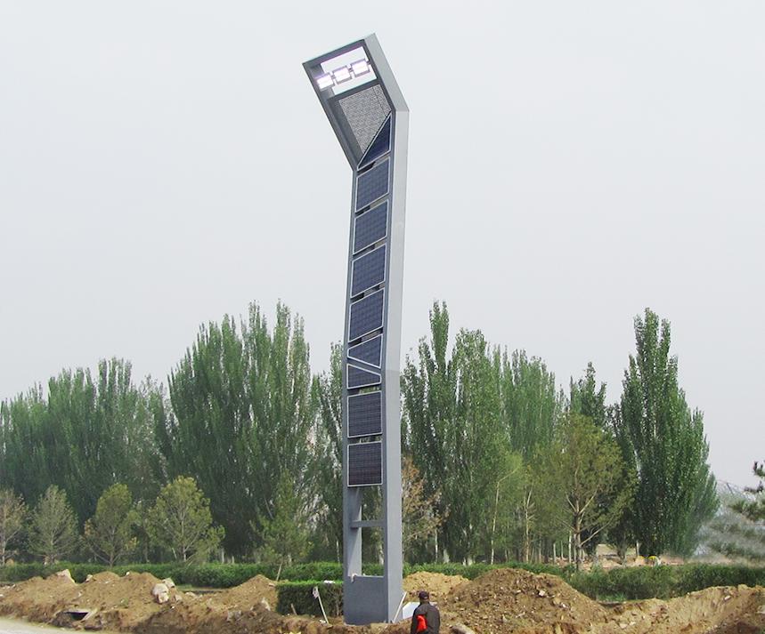 太阳能路灯-001