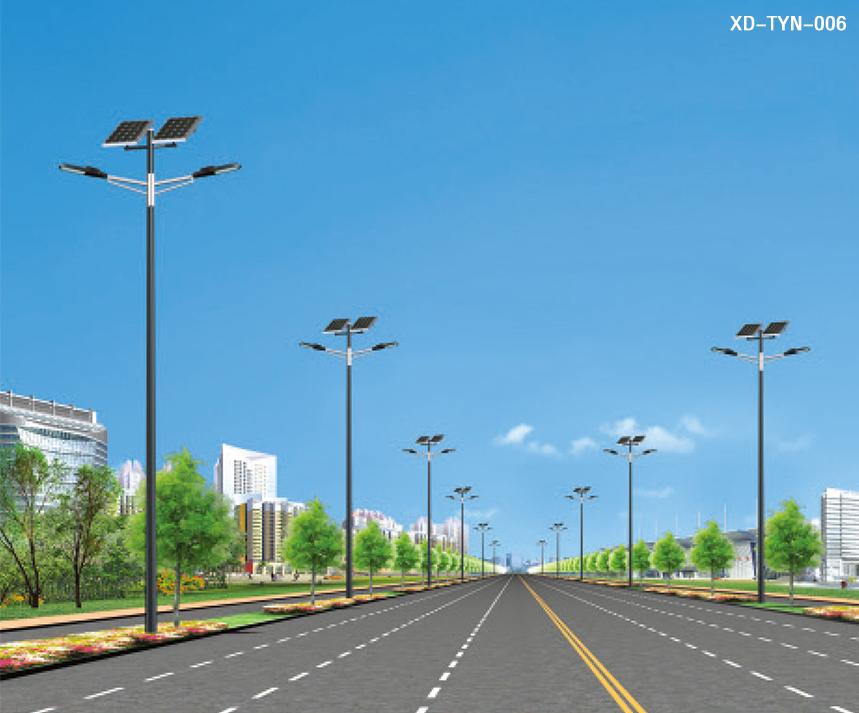 太阳能路灯-003