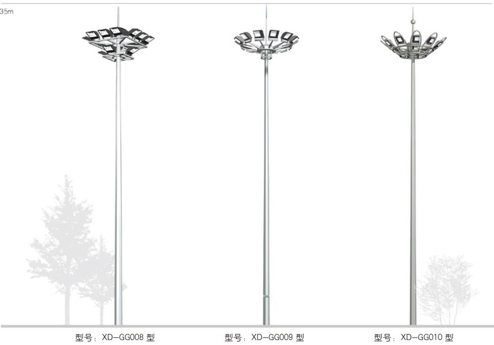 高杆灯-003