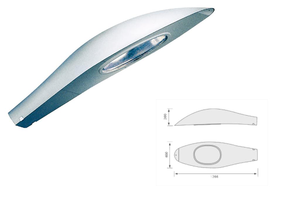 LED 灯头-007