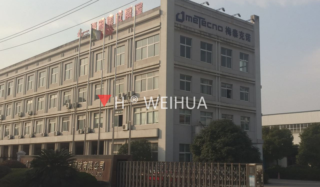 continuous soft substrate sandwich panel production line