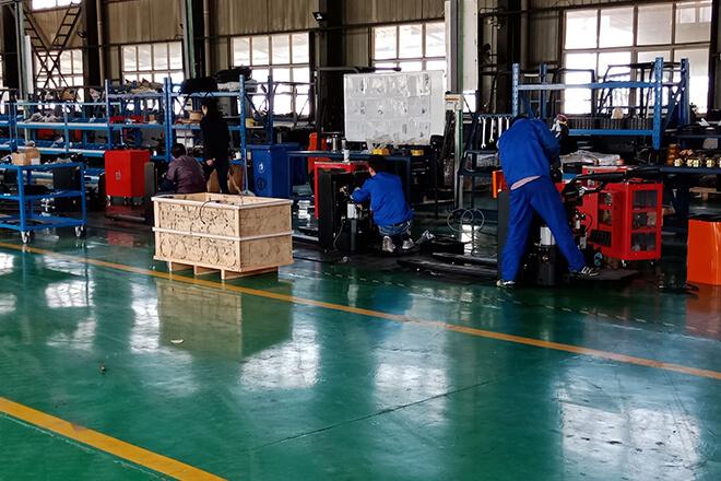 Production-Line wanted-Choose Production-Line Manufacturer