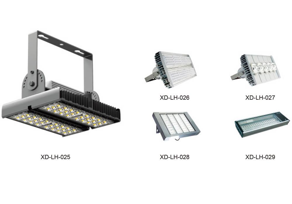 LED地道灯