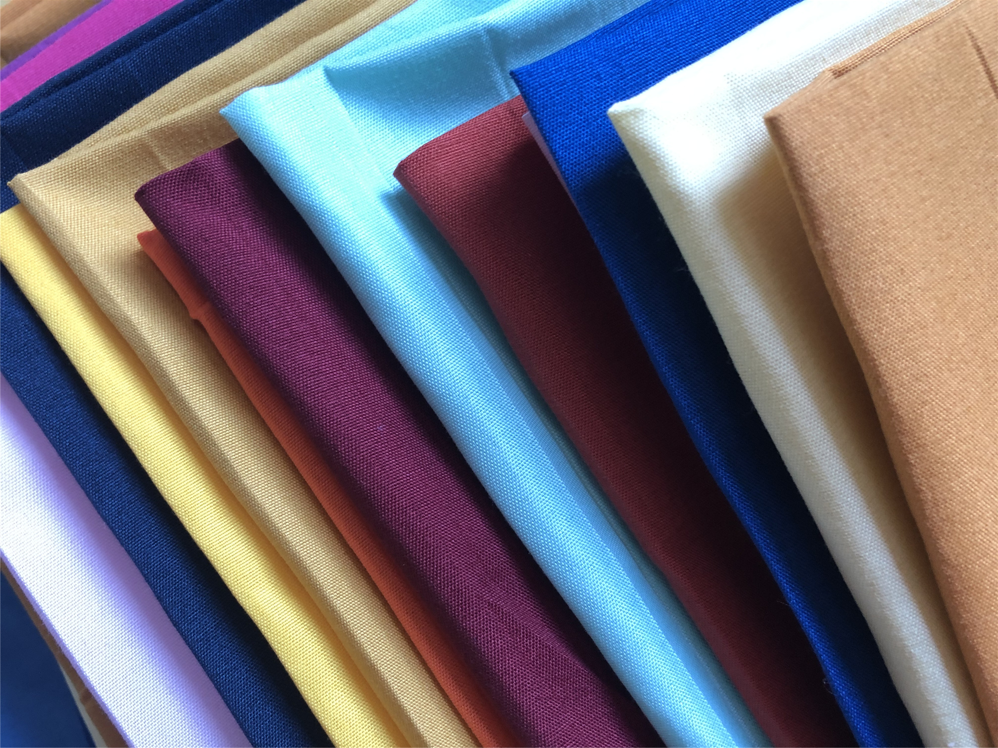 100% Polyester Dyed Brushed Microfiber Fabric