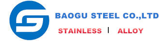 Baogu steel Co.,Ltd