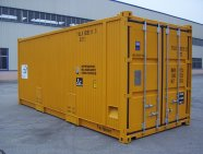 Special Industry Container