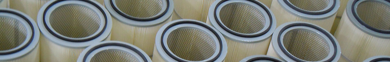 MPF Replacement Filters