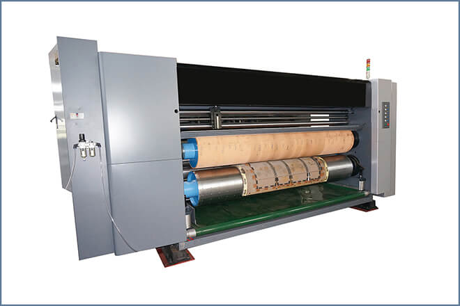 Slotting_machine_of_corrugated_box_printing_machine_308N