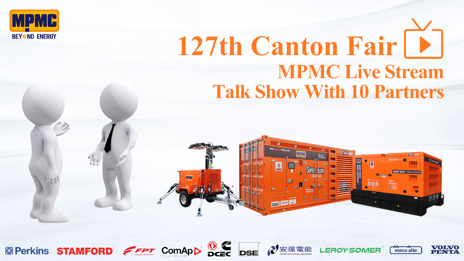 Sailing into a brand new era - MPMC live streams succeeded in Canton Fair 2020