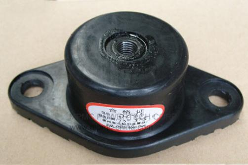 Rubber Damper Made By MPMC