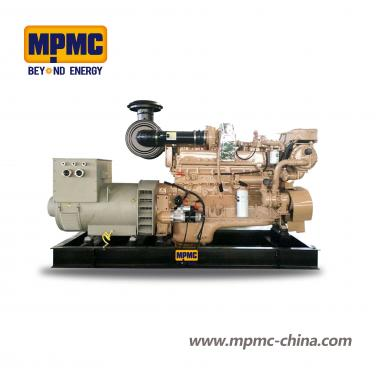 Marine Generator Set Made By MPMC