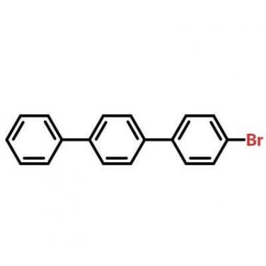4-Bromo-p-terphenyl,1762-84-1,C18H13Br​