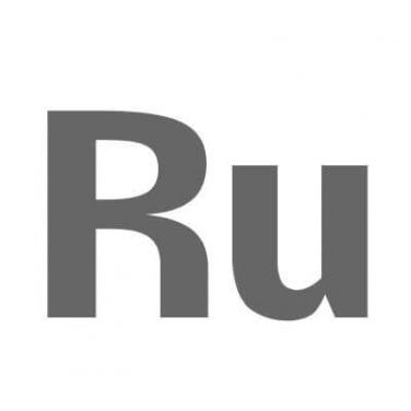 Ruthenium On Carbon,7440-18-8,Ru