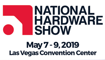 2019 National Hardware Show In Las Vegas Convention Center