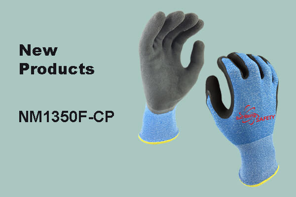 New Product--COOLPASS Quick Dry Glove