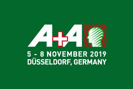 We Will Attend The A+A International Trade Fair In Dusseldorf At Booth No. 11H45