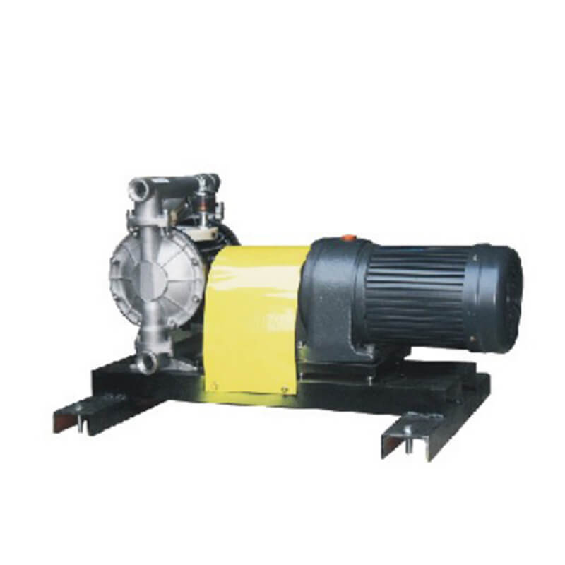 RD Electric Diaphragm Pump