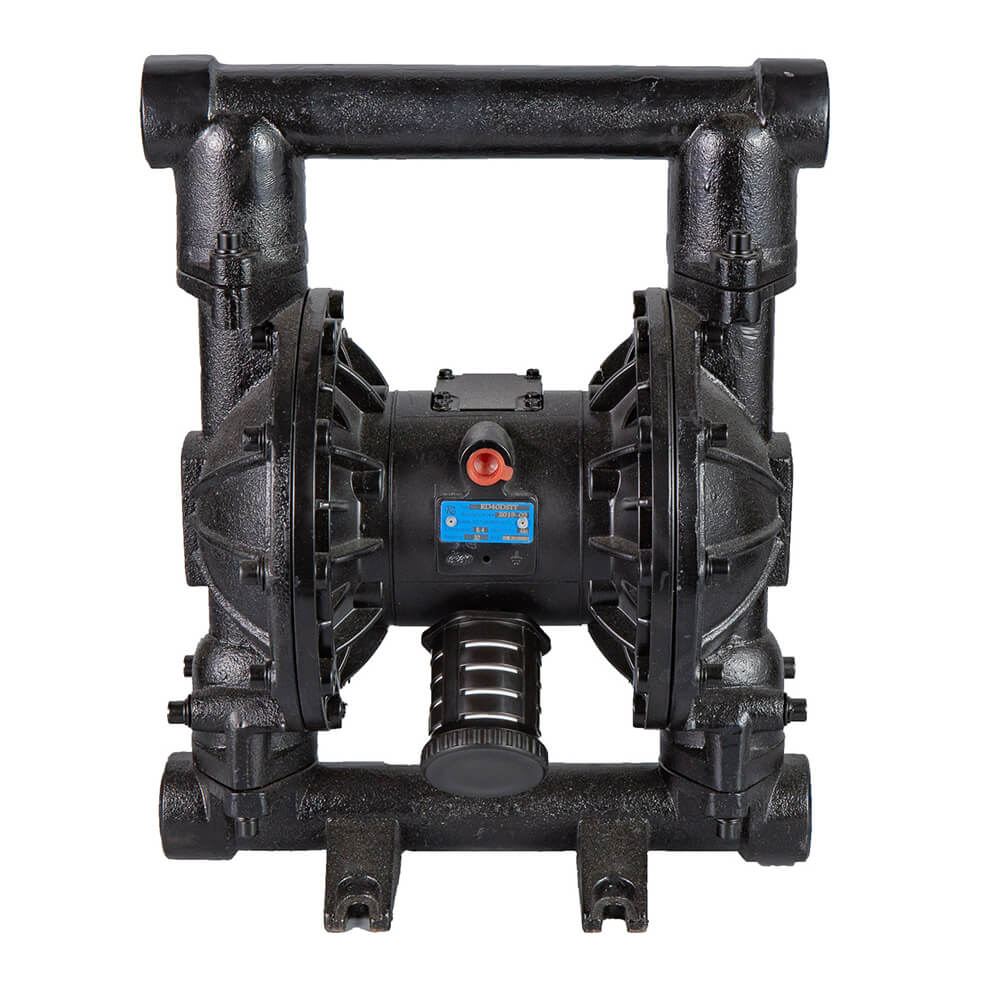 RD Ductile Iron Diaphragm Pump
