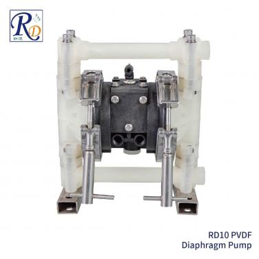 RD10 PVDF Diaphragm Pump