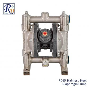 RD15-20 Stainless Steel Diaphragm Pump