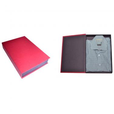Custom Shirt Box