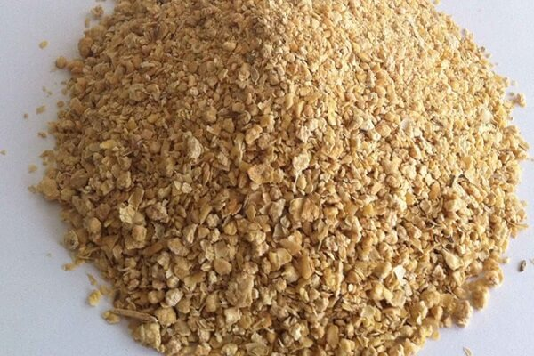 Fermented Corn Gluten Powder Production Line