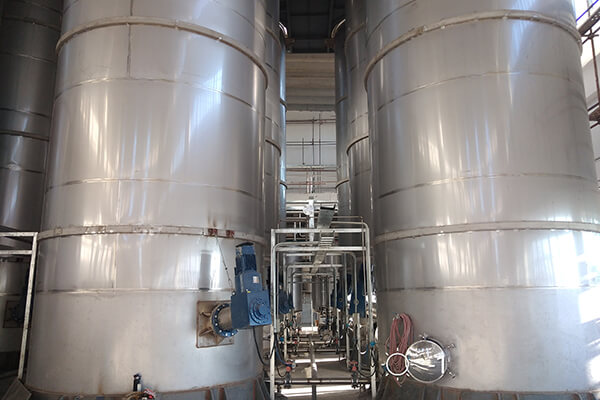Annual Output 100,000 Tons Glucose Production Line