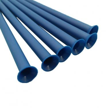 Flanging tube