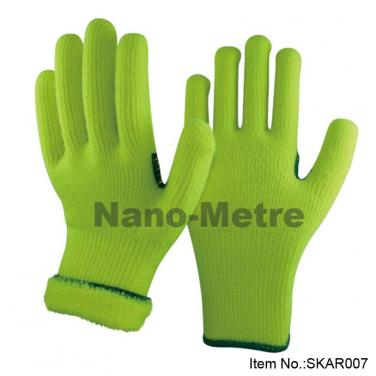 Cotton Winter Work Glove - SKAR007