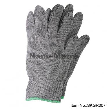 Cheapest Cotton Work Glove - SKGR007
