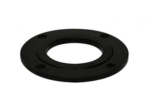 HDPE Socket Fitting-Flange Ring(Steel Tray)