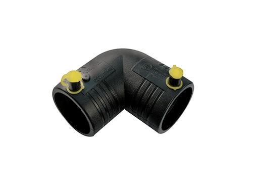 HDPE Electric Fusion Fitting-45°Elbow
