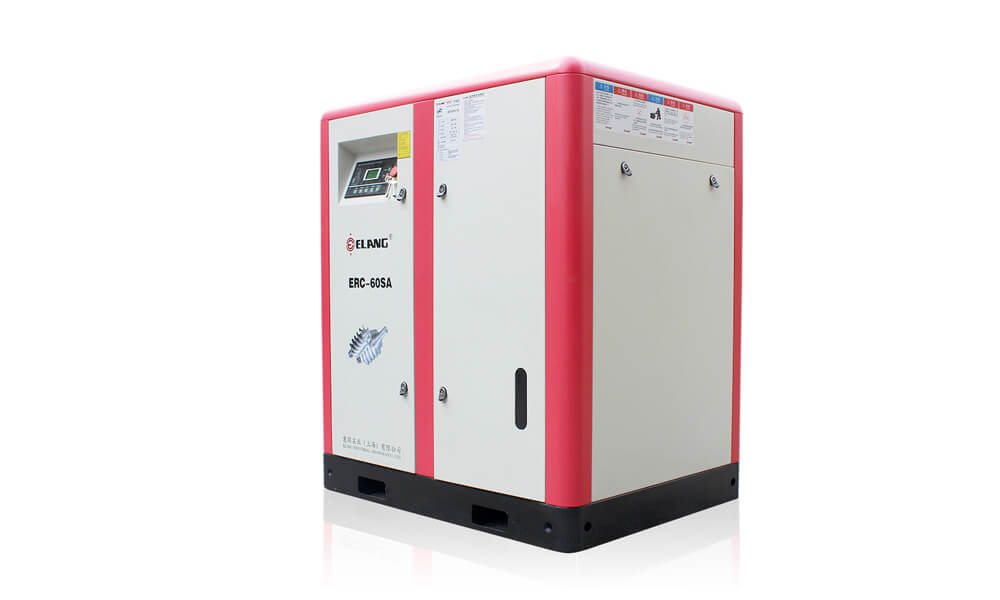 Belt Driven Screw Air Compressor