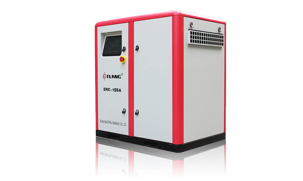 15HP 11Kw Direct Driven Screw Air Compressor