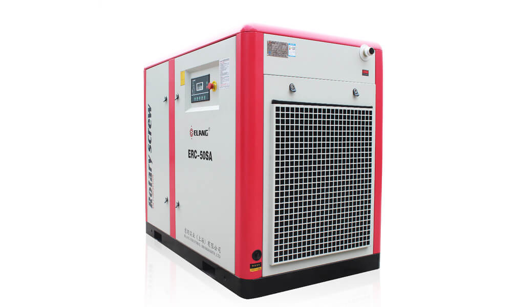 50HP 37Kw Direct Driven Screw Air Compressor
