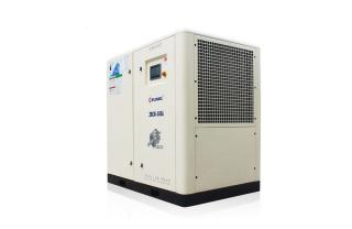 100% Oil Free Water Lubricated Screw Air Compressor