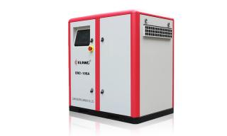 10HP 7.5Kw Direct Driven Screw Air Compressor
