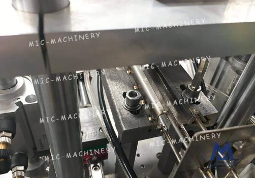Liquid Vitamin Filling Machine ( Eye drops )