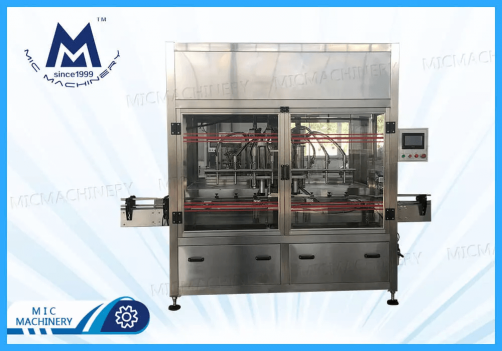 Automatic Weighting Filling Machine(High viscosity materials, Lube oil, Machine oil, Engine oil etc)