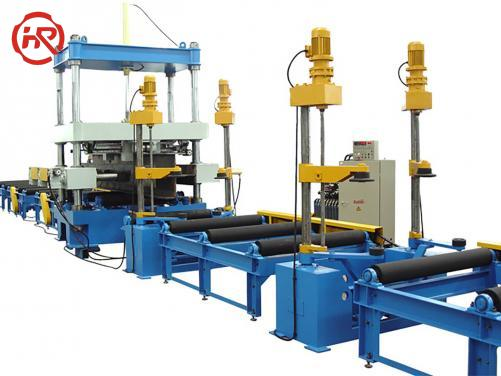 HRSZL-Cross Column Assembling Machine