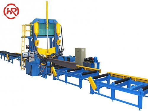 HRZHJ-Integrated H Beam Automatic Welding Machine