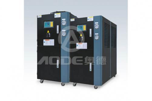 风冷式冷冻机