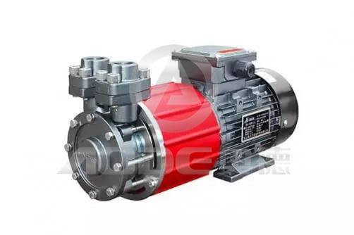 MDW系列磁力驱动旋涡泵