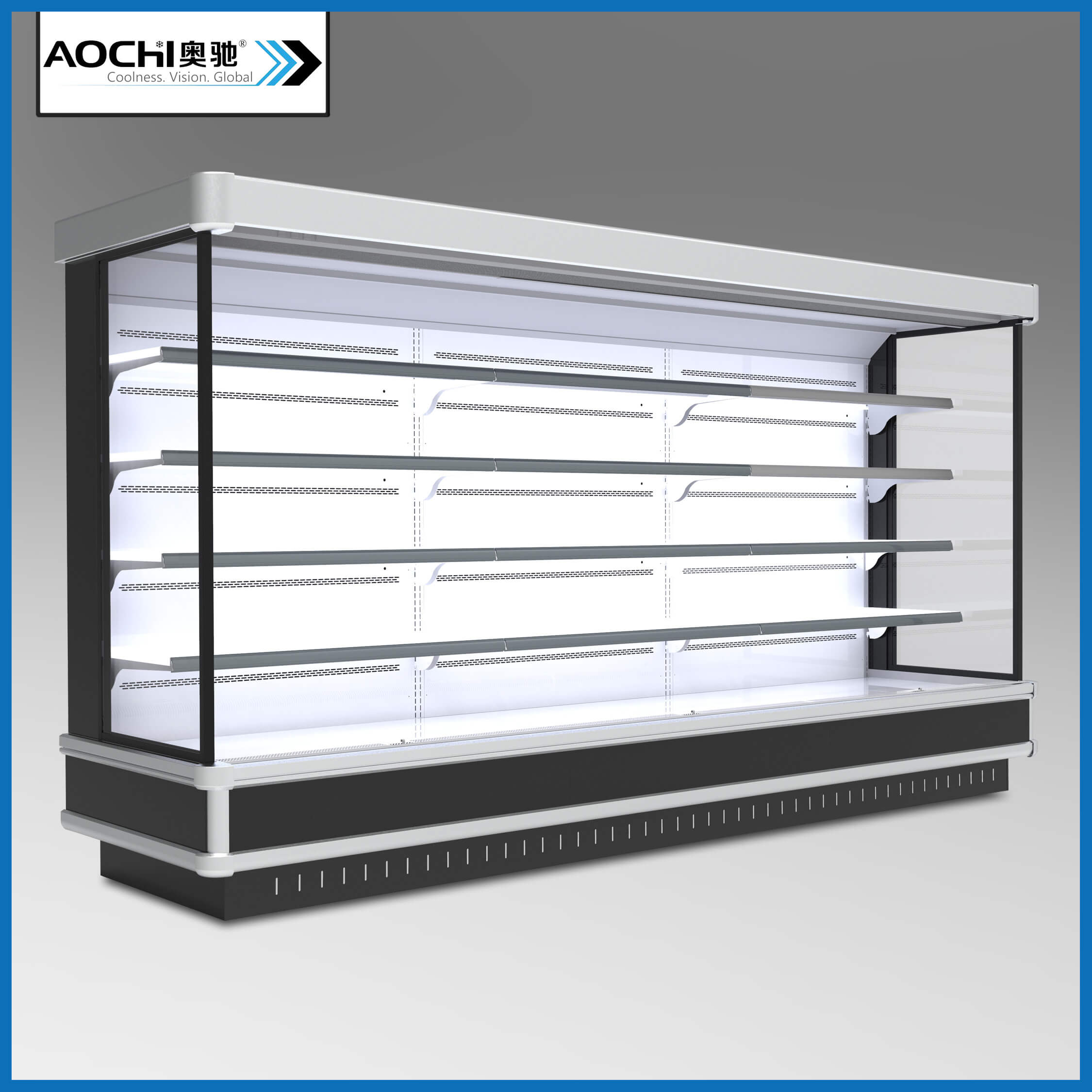 Refrigerated Display Cabinet(AVMR-C)