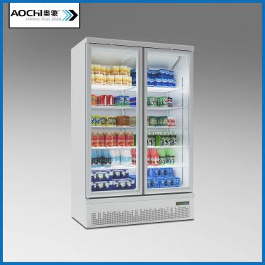 Showcase Cooler(AGR-BA)