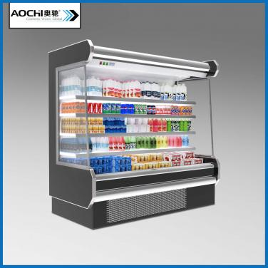 Multideck Chiller(AVMP-D)